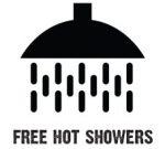 freehotshowers