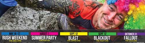 muddy racing ocr